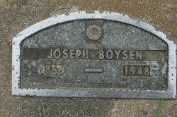 Joseph Boysen