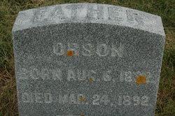 Orson Brewster