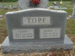 Mabel C. Tope