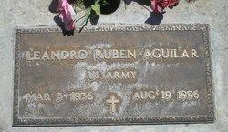 Leandro Ruben Aguilar