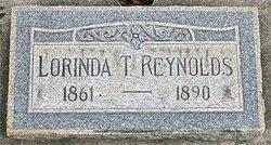 Lorinda Ann <I>Tew</I> Reynolds