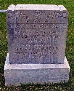 James Straw