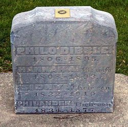 Philander Dibble