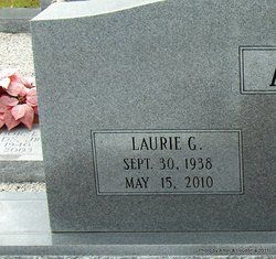 Laurie Griffith Ackerman