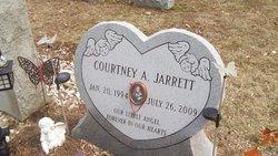 Courtney A. Jarrett