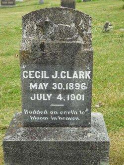 Cecil J. Clark