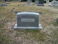 Loretto <I>Rhodes</I> Clark