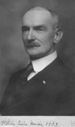 William Irwin Mustin