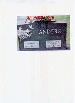 """Llewellyn Walter """"Dutch"""" Anders"""