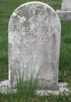 Daniel Adams