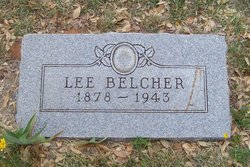 Lee David Belcher