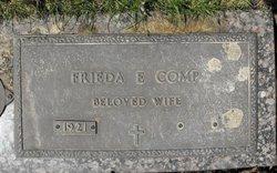 Frieda E Comp