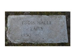 Eddis Leigh <I>Hagle</I> Laity
