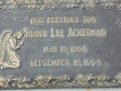 Shawn Lee Ackerman