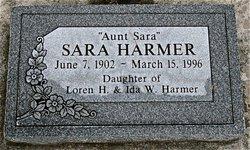 Sara Harmer