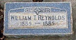 William Thomas Reynolds