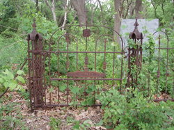 Durant Family Cemetery