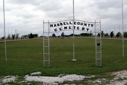 Haskell County Cemetery