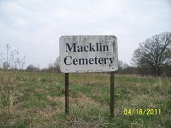 Macklin Cemetery
