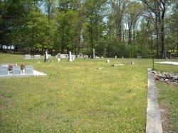 Blue Pond Cemetery