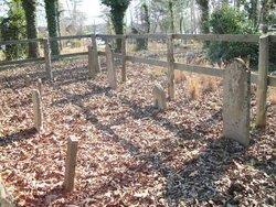 Roork Cemetery