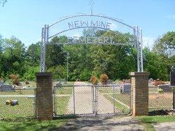 New Mine Cemetery