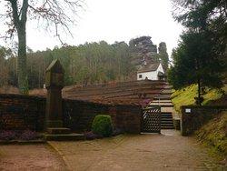 Ehrenfriedhof Dahn