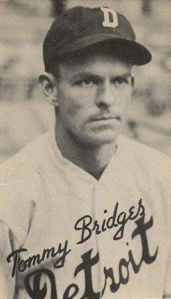 Tommy Bridges
