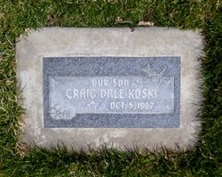 Craig Dale Koski
