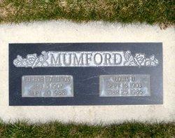 Euleda Edmunds Mumford