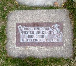 Foster ValDean Moosman