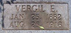 Vergil E. Scott