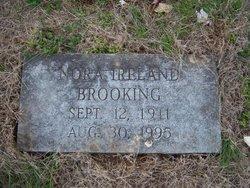 Nora B. <I>Ireland</I> Brooking