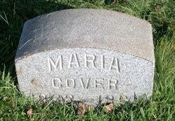 Maria <I>Faust</I> Cover