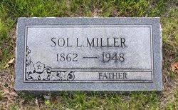 "Soliman Lonel ""Sol"" Miller"