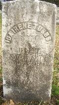 Ida Irene Tubbs