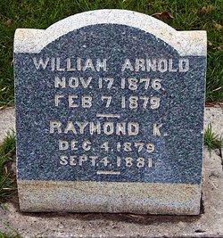 William Arnold Lee