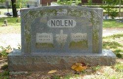 Thelma Gladys <I>Tucker</I> Nolen Woodward Knipple