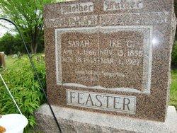 Ike C. Feaster
