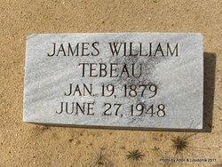 James William Tebeau