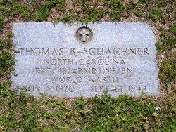 Thomas K. Schachner