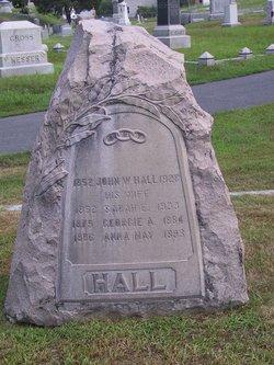 Anna May Hall
