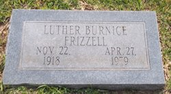 Luther Burnice Frizzell