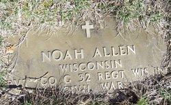 Noah W. Allen