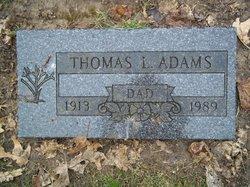 Thomas L. Adams