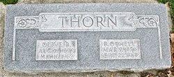 Olive Ardella <I>Bryan</I> Thorn
