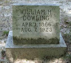 William Hardee Dowling