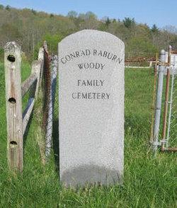 Conrad Woody Family Cemetery