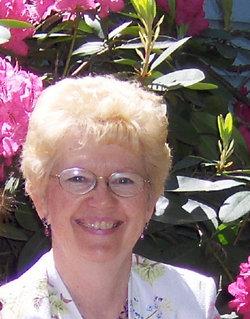 Betty Weatherly