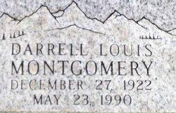 Darrell Louis Montgomery